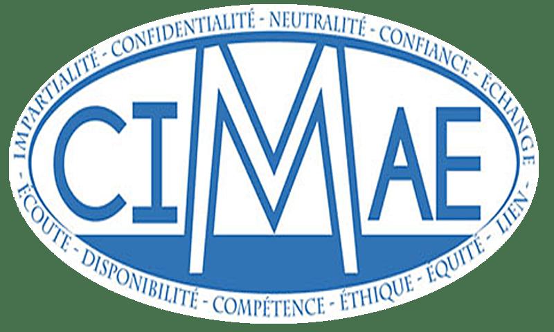 CIMAE logo